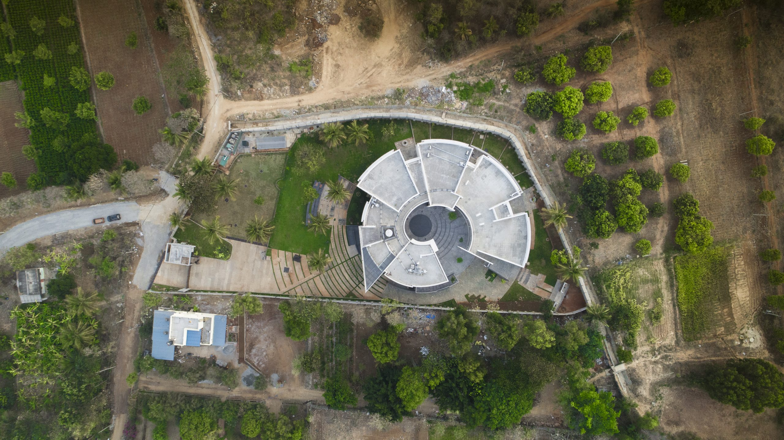 Prayoga Drone 2